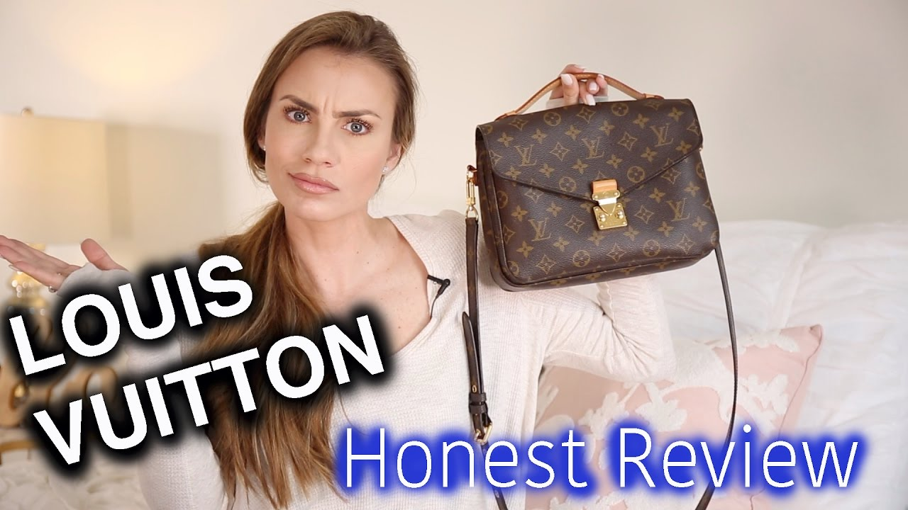 Louis Vuitton Pochette Metis Full Reveal Review + What s in my Bag ... 790cd2be1d7fc