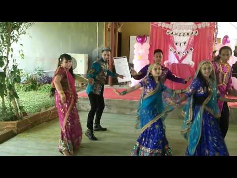 Tari india Hameshaa #akhe khuli