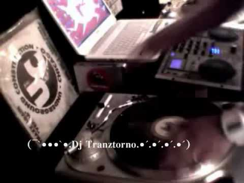 HardHouse Mix( Dj Tranztorno) One Of The HardHouse Junkie's