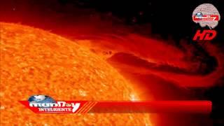 En 2024 podría haber un fenómeno solar catastrófico en la Tierra