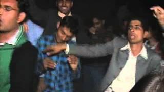 Local Murga Dance. pure desi indian