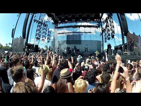 Childish Gambino-Sunrise (Coachella 2012)