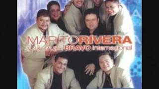 Marito Rivera-Yo Quiero Bailar  (vxv75)