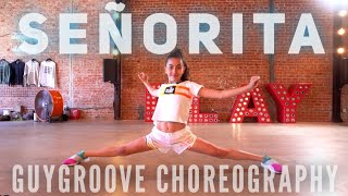 Señorita | @shawnmendes @camila_cabello | @GuyGroove Choreography
