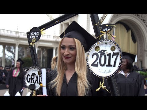 Continuing Education Commencement 2017
