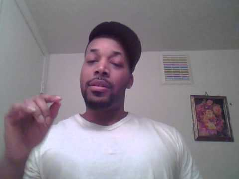 """Smoky """"GOD is able"""" cover by T Austin"""