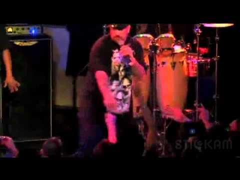 Cypress Hill - Live For Japan