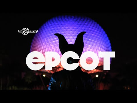 EPCOT | Disney World #5