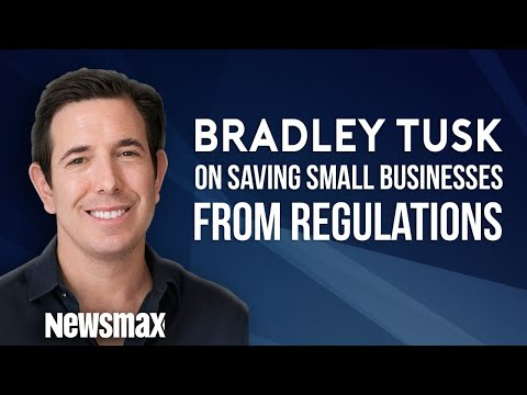 Bradley Tusk On Saving Small Businesses from Regulations