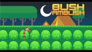 Bush Ambush - Игры головоломки