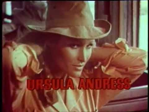 The Southern Star (1969) Trailer