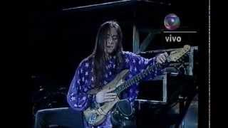 Extreme - Nuno Bettencourt Guitar Solo - Live In Rio de Janeiro @ Hollywood Rock 1992, Brazil