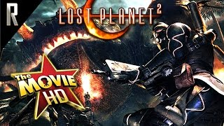 ► Lost Planet 2 - The Game Movie [Cinematic HD - Cutscenes & Dialogue]