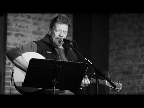 """""""Stubborn Love"""" - Leo Harmonay at 12 Grapes. Peekskill, NY. February 2014."""