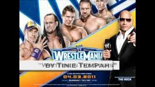 WWE PPV Themes (2011)