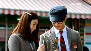 Hd Dream High 2 Mv Angel JB Kang Sora cut.mp3