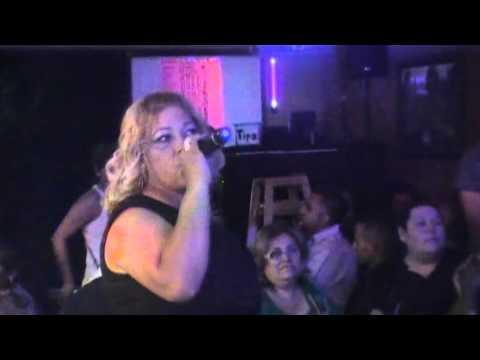 Gran Final Karaoke Los Arcos Palatine