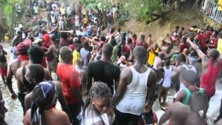 Plezi Gaye nan Saut D'Eau Haiti _ Haitianbeatz.com