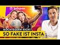 Protzen 2.0 - Die falschen Tricks der Rich Kids of Instagram | WALULIS