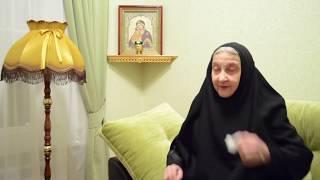 Беседа с мон. Марией, старейшей насельницей Толгского монастыря(10 апреля 2016 года старейшей насельнице Толгского монастыря исполнилось 85 лет. Этот фильм — рассказ мон...., 2016-05-25T16:55:14.000Z)