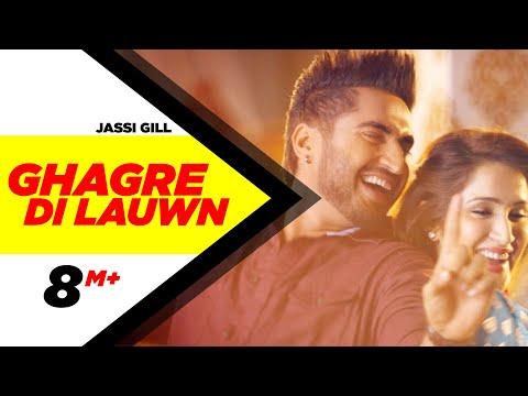 Ghagre Di Lauwn | Dildariyaan | Jassi Gill | Sagarika Ghatge | Kaur B | Latest Punjabi Song 2015