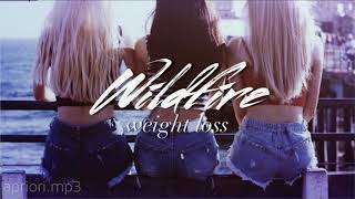 wildfire weight loss accelerator • upbeat ver. | apriori.mp3