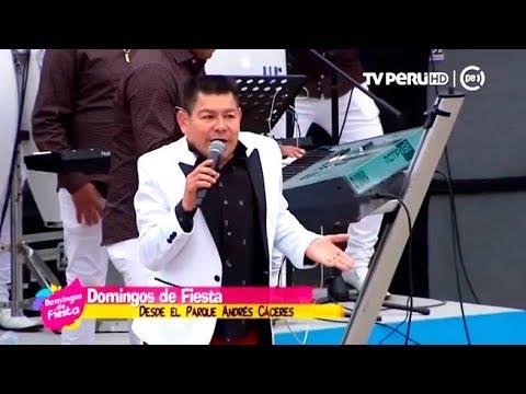 SACUDE EL BILLETE (DILBERT AGUILAR Y LA TRIBU) 2018 SANTA ANITA EN VIVO DOMINGOS DE FIESTA FULL HD
