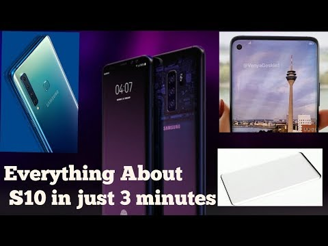 everything-you-should-know-about-samsung-galaxy-s10-#samsunggalaxys10-#leaks-#s10