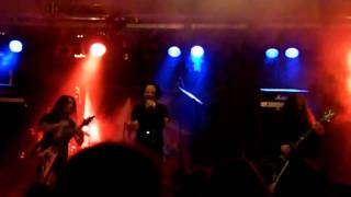 Vicious Rumors - Lady Took A Chance - Occultfest 2011