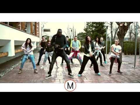 MO DIAKITE: DANCE  TEKNOAfrican style, Zumba® fitness choreography