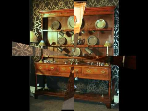 English Antique Furniture.mp4