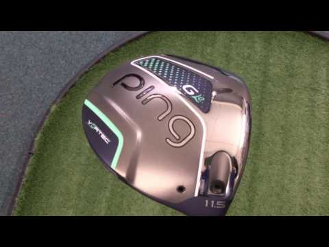 ping rhapsody driver 2015 review