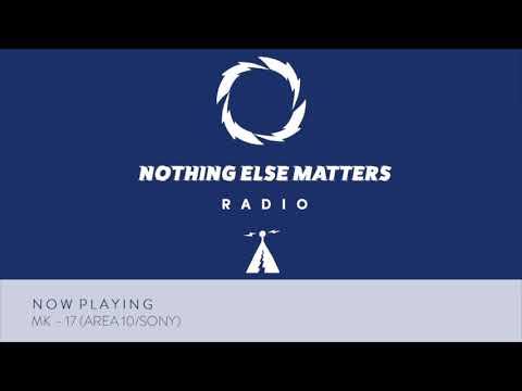 Danny Howard Presents Nothing Else Matters Radio 104