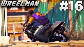 Wheelman - Mission #16 - Pick of Destiny