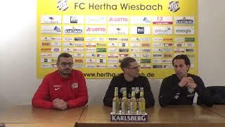 PK FC Hertha Wiesbach vs. SV 07 Elversberg II