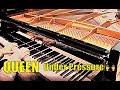 QUEEN - UNDER PRESSURE - (The Secret Piano ARRANGEMENT)