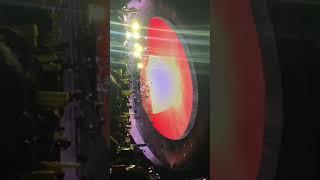 Bodyslam Fest วิชาตัวเบา live in ราชมังคลากีฬาสถาน - นิรันดร์ (Feat.Palmy)