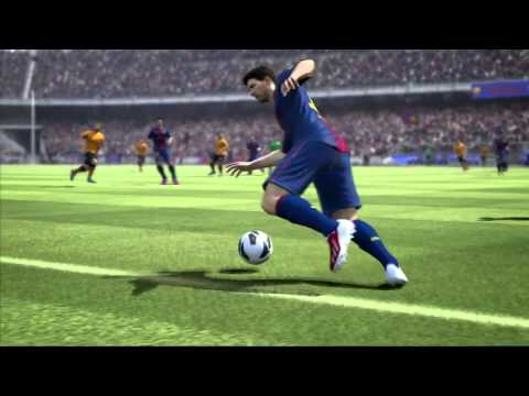 FIFA 14   Trailer Oficial de Gameplay   Xbox 360, PS3, PC En Español] HD