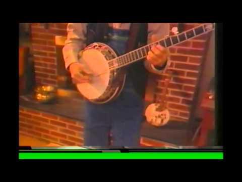 The Girl I left Behind - John Hartford