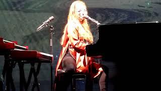 Tori Amos LIVE Apollo's Frock (Teatro Arcimboldi, Milano 2017-09-17)