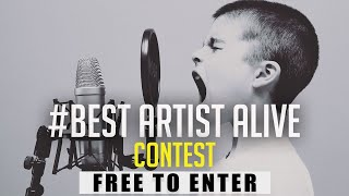 ???????? #BestArtistAlive Contest | FREE to Enter | Rap Battle 2019 | WyshmasterBeats.com