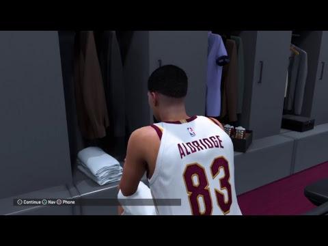 Relic Gaming NBA 2K18