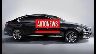 видео Представлен новый универсал 2017 BMW 5-Series Touring
