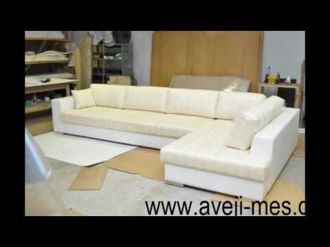 Кожаные диваны купить недорого в Москве, цены в интернет