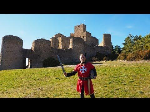 Castillo de Loarre · El Auriga del Arte