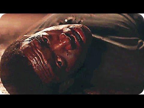 SNOWFALL Trailer SEASON 1 (2017) New FX Series