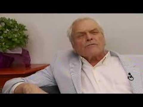 Cold Opening - Brian Dennehy