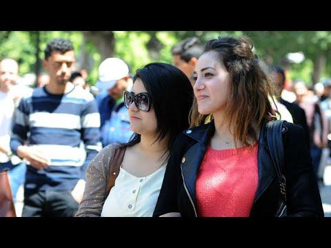 femme avec mariage photo tunisie Annonce