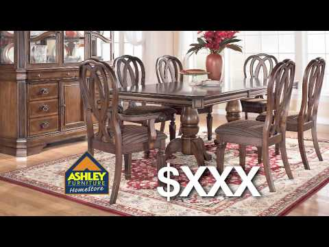 Captivating Beat The Clock   Ashley Furniture HomeStore Commercial By TOMA  Advertising.wmv