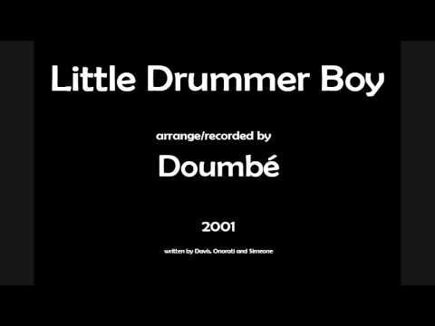 Little Drummer Boy - Doumbé